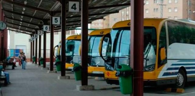 El Ayuntamiento de Lorca solicita el refuerzo inmediato de la línea de autobús Lorca-Murcia - 1, Foto 1
