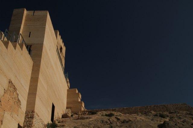 El Gobierno de España ingresa los 945.000 euros para la restauración definitiva del Castillo, Foto 1