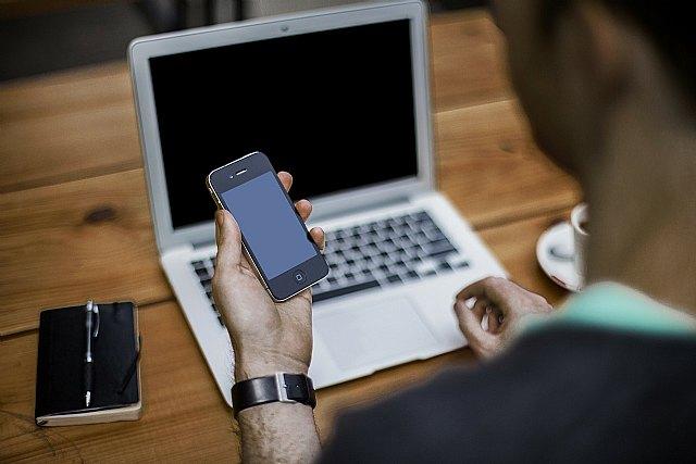 INE: Más del 90% de los hogares murcianos tiene acceso a internet y banda ancha - 1, Foto 1