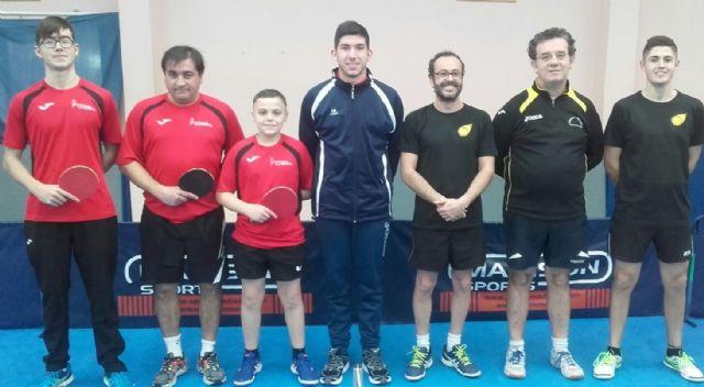 Resultados fin de semana Club Totana tm - 2ª nacional grupo 9, Foto 5
