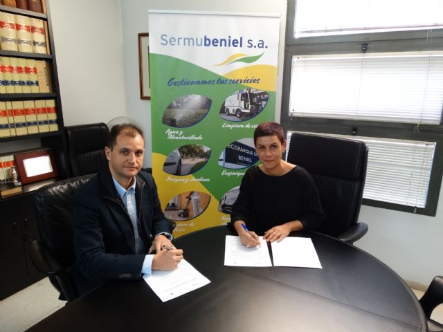 Sermubeniel prorroga un año más el Fondo Social para ayudar a las familias sin recursos - 1, Foto 1