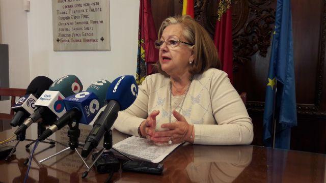 Urbanismo concede licencia para ampliar el servicio de TAC y Resonancia Magnética en el Hospital Rafael Méndez, que conlleva una inversión de la CARM de 719.948 euros - 1, Foto 1