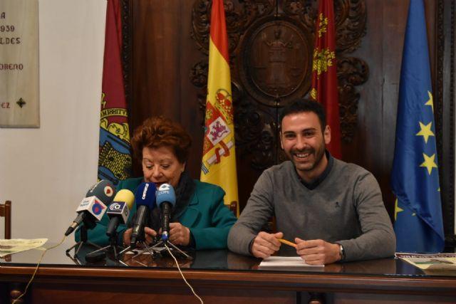 El Centro Cultural  acogerá el próximo 14 de febrero la tradicional Gala de San Valentín organizada por la Asociación de Amas de Casa de Lorca - 1, Foto 1
