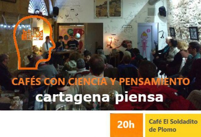 Los Cafés Con Ciencia y Pensamiento vuelven con un debate sobre el divorcio y sus efectos en los hijos - 1, Foto 1