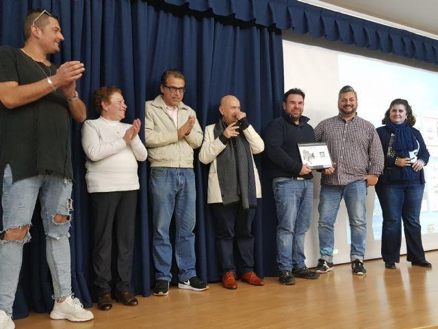 AFEMAC comienza el año con cine - 1, Foto 1