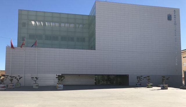 El ayuntamiento reduce periodo medio de pago - 1, Foto 1