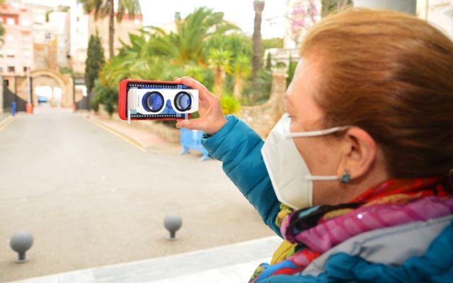 Taller de Realidad Virtual para los niños del Santa Lucía y la Arrixaca - 2, Foto 2