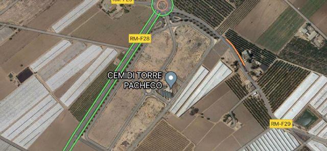 Suelo industrial Polígono Dolores de Pacheco - 2, Foto 2