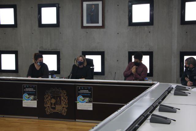 La Comisión de Absentismo municipal refuerza las medidas de prevención contra el abandono escolar - 1, Foto 1