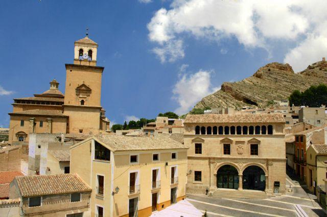 Adjudicado el contrato de redacción del Plan Especial de Protección del Conjunto Histórico Artístico (PEPCHA) - 1, Foto 1