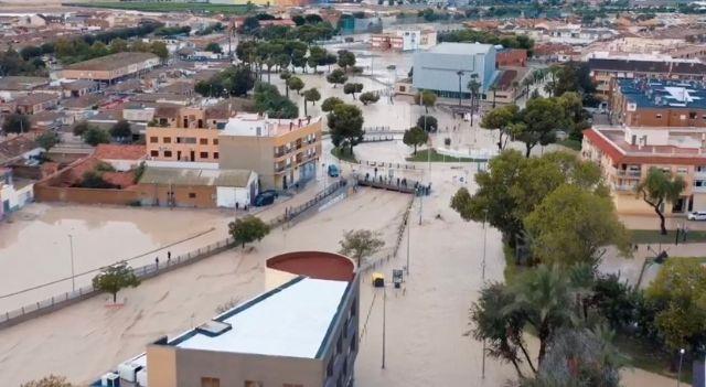 Torre Pacheco contará con un nuevo Plan de Emergencias Municipal (PEMU) el próximo verano - 1, Foto 1