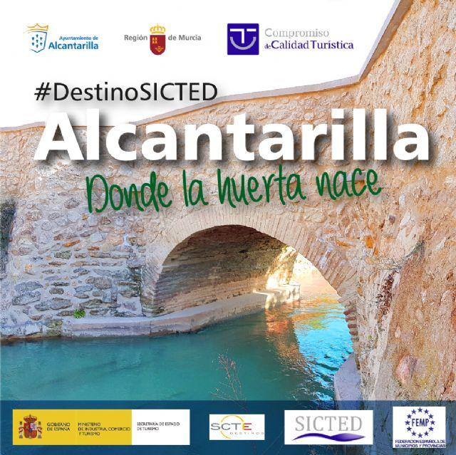 Abierto el plazo para participar en la jornada informativa sobre calidad turística en Alcantarilla - 1, Foto 1