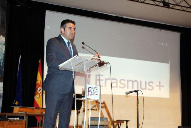 III Jornada de Difusión: Federico García Lorca, desde Murcia a la luna - 1, Foto 1