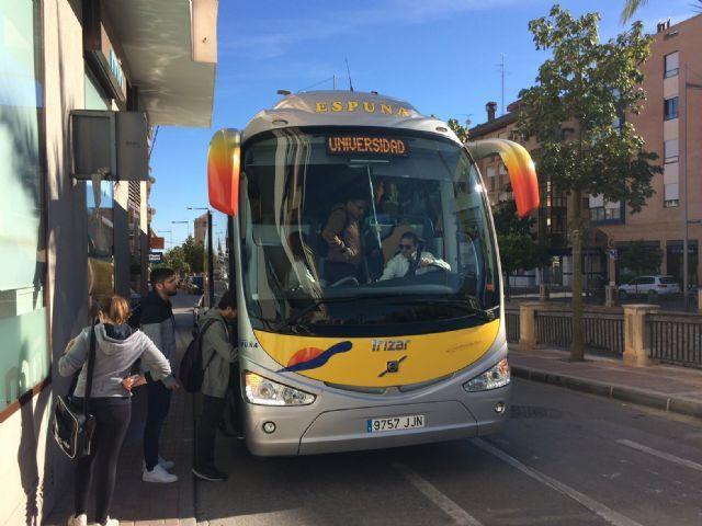 Se aprueba el convenio con la Universidad de Murcia, Foto 1