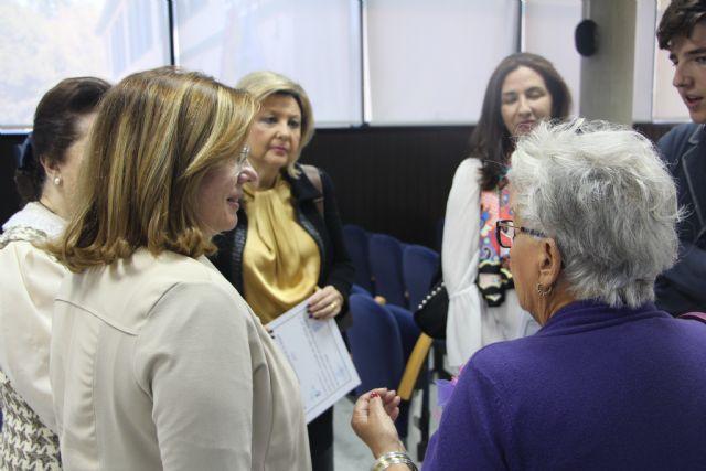 San Pedro del Pinatar reivindica la igualdad de oportunidades en el Día Internacional de la Mujer 2019 - 4, Foto 4