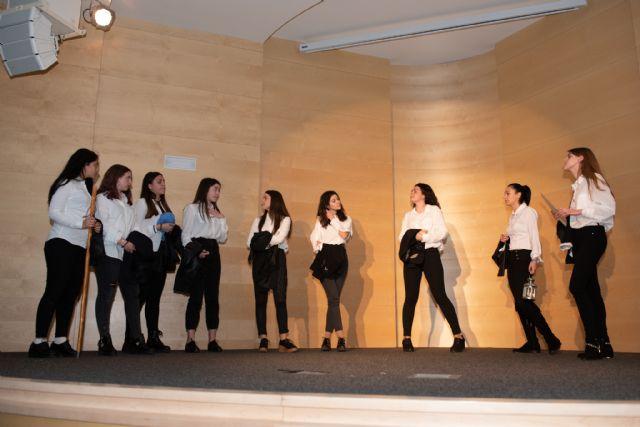 Teatro para reivindicar el papel de la mujer - 4, Foto 4