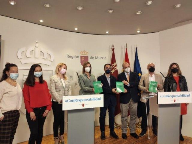 El Sindrome de Barraquer Simons ya está incluido en la II Guía para la Valoración de la Discapacidad en Enfermedades Raras en la Región de Murcia