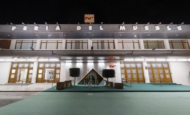 Valoraciones de la reunión mantenida este pasado viernes en referencia a la próxima edición de la Feria Regional del Mueble Yecla - 2, Foto 2