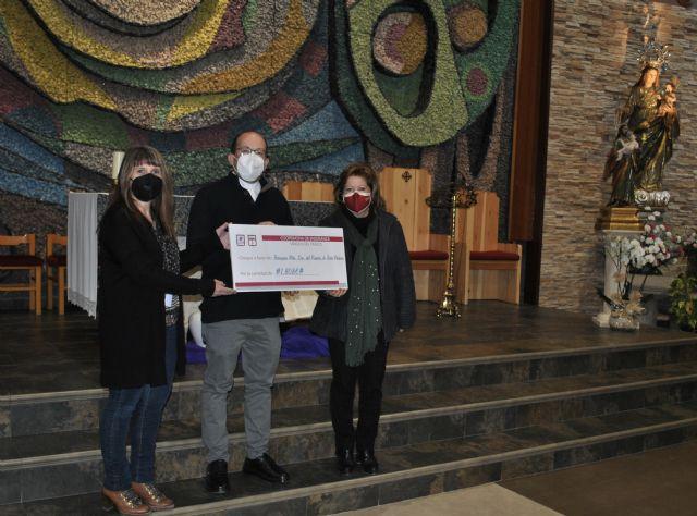 El Pasico Suena más virtual recauda 1800 euros - 1, Foto 1