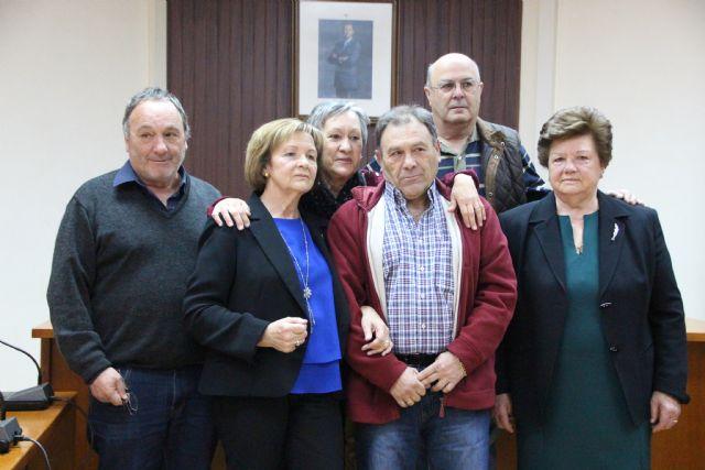 Lola Sánchez se jubila tras más de 35 años de servicio al municipio, Foto 4