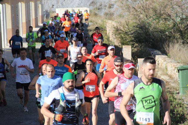 Juan Miguel Cuenca y Fátima Ortega ganadores en la carrera de montaña IV NOGALTE TRAIL EXTREME - 2, Foto 2
