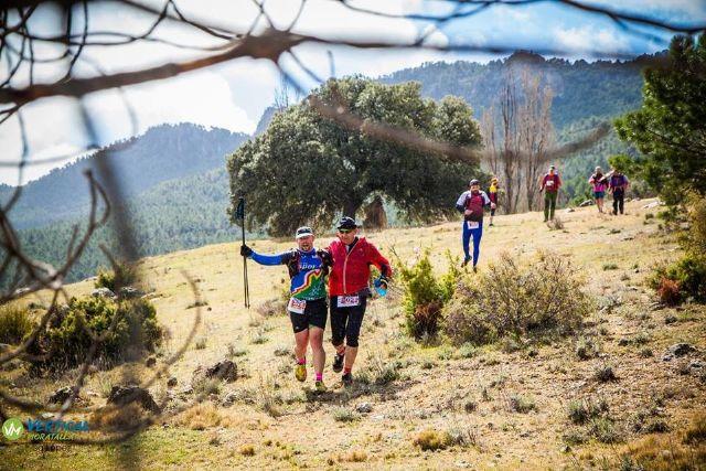 Intensa mañana de montaña en Moratalla - 1, Foto 1