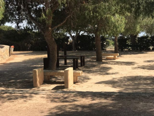 La Concejal�a de Deportes solicita una subvenci�n para la mejora de la zona l�dica deportiva con circuito del Polideportivo 6 de Diciembre, Foto 7