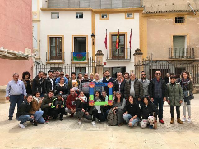 Ayuntamiento, Fundación Secretariado Gitano y Fundación el Gigante conmemoran el Día Internacional del Pueblo Gitano con una jornada técnica y un acto institucional - 1, Foto 1