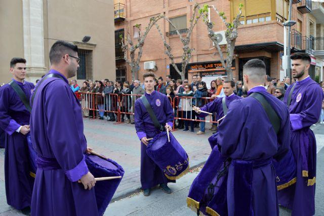 La procesión infantil abre otra vez los desfiles de la Semana Santa torreña - 3, Foto 3