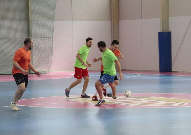 Más de 800 trabajadores de ELPOZO ALIMENTACIÓN participan en la IV Jornada Deportiva - 1, Foto 1