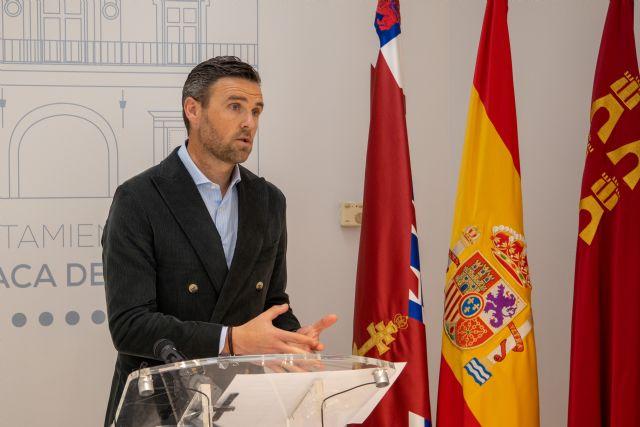 El Ayuntamiento de Caravaca celebrará en abril un Pleno ordinario telemático para tratar el Presupuesto Municipal - 1, Foto 1