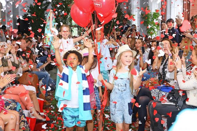 Petit Style y Gabito Rohh apuestan por un desfile sin público en el Petit Style Walking - 2, Foto 2