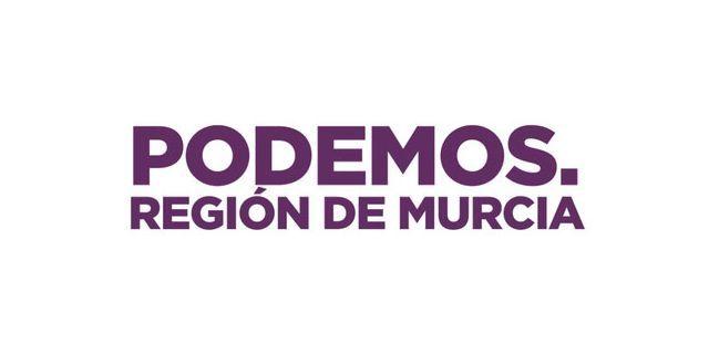 Podemos exige la convocatoria de elecciones ante el estado de descomposición y podredumbre del Gobierno regional - 1, Foto 1