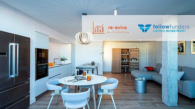 Fellow Funders estrena su nueva línea de negocio Real Estate con la financiación de un proyecto de house flipping en Madrid - 1, Foto 1
