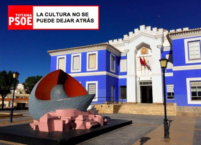 Aprobada por unanimidad la propuesta del PSOE para la creación del Consejo Municipal de Cultura y su reglamento, Foto 1