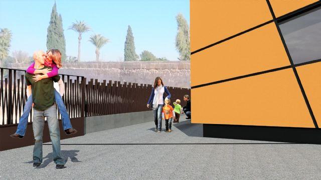 El Ayuntamiento de Alcantarilla abre el plazo de licitación de las obras para rehabilitar y ampliar el Museo de la Huerta - 2, Foto 2