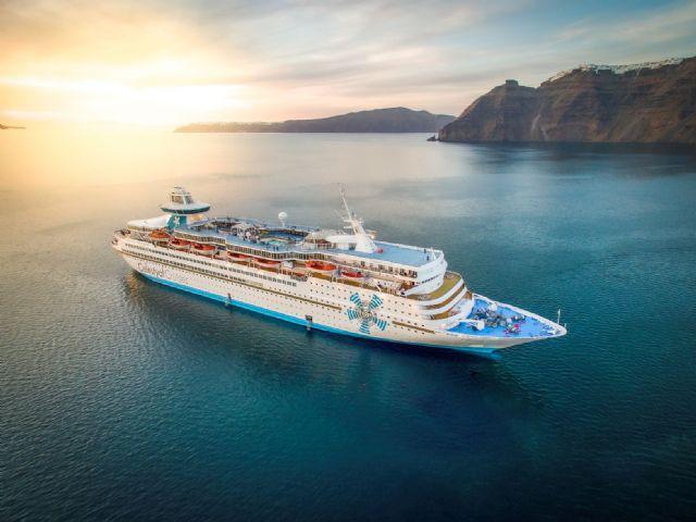 Celestyal cruises amplía el despliegue de su flota este verano con su nuevo itinerario archipiélago legendario desde una exclusiva terminal de cruceros - 2, Foto 2