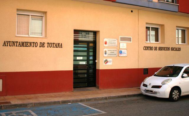 El Ayuntamiento mejorará el sistema de intercambio de datos y documentación con el IMAS, Foto 1