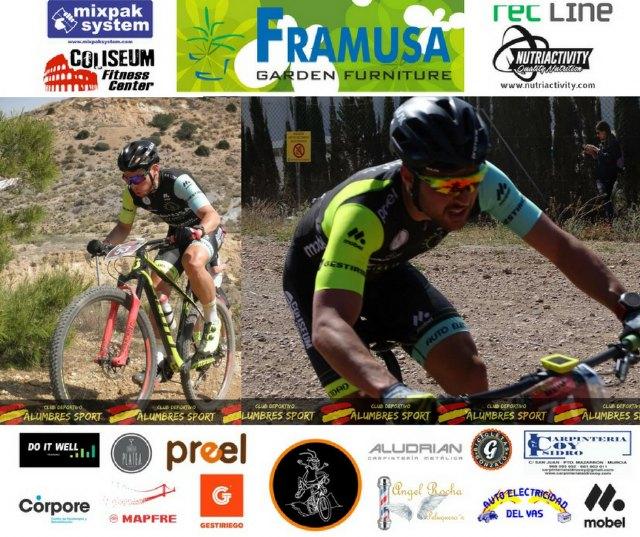 Framusa Saltamontes en la Copa Faster de Alumbres, Foto 2