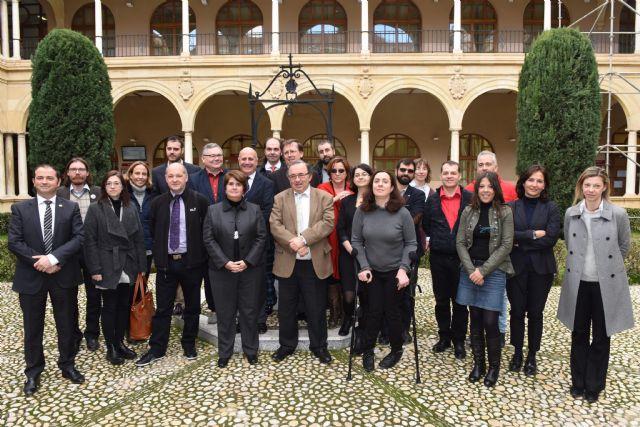 MobiAbility, el proyecto que mejorará la movilidad Erasmus de los estudiantes con discapacidad - 1, Foto 1
