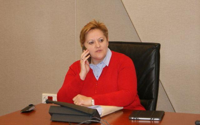 Apoyo unánime de la Asamblea a la propuesta del PSOE para la elaboración de un Plan de prevención, conservación y promoción de la olmeda del Maripinar de Cieza - 1, Foto 1