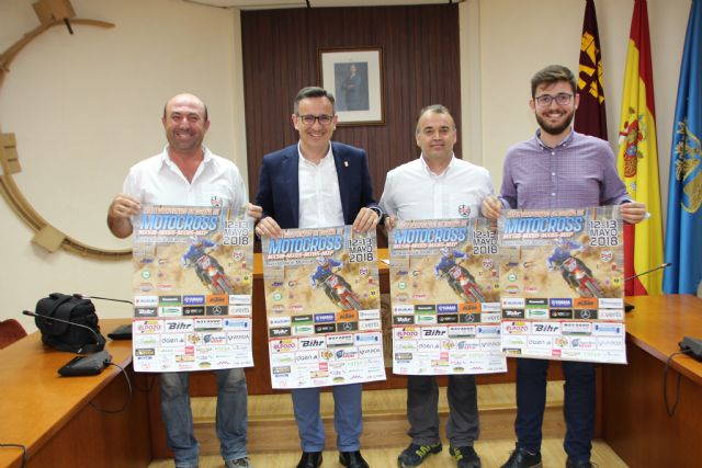XLII Campeonato de España de Motocross, Foto 1