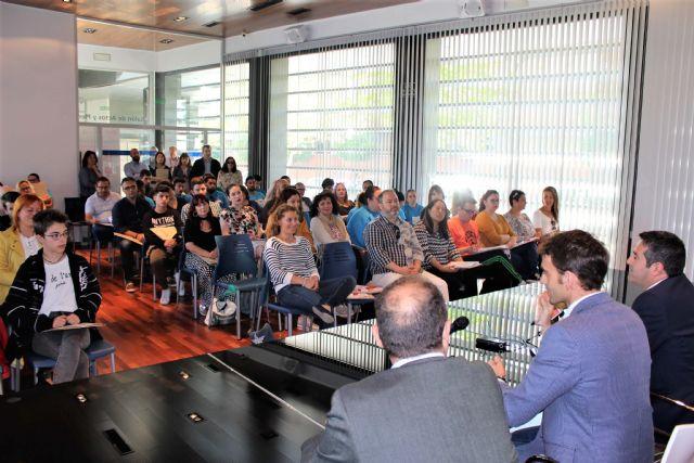 El primero de los talleres Cecarm 2018 sobre comercio electrónico se ha desarrollado en Alcantarilla - 3, Foto 3