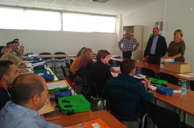 """A new Course-Certificate of Free Professionalism is opened on """"Cleaning in open spaces and industrial facilities"""""""