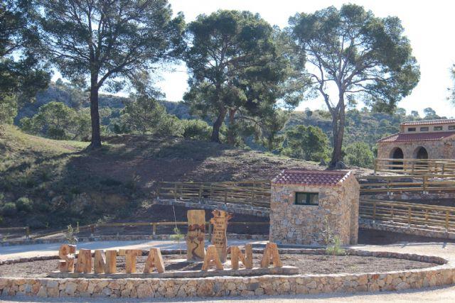 Santa Ana estrenará en Romería la renovación integral de sus áreas recreativas - 1, Foto 1