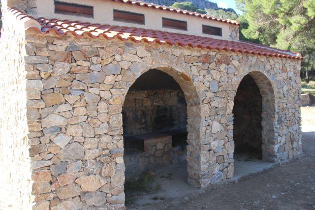 Santa Ana estrenará en Romería la renovación integral de sus áreas recreativas - 2, Foto 2