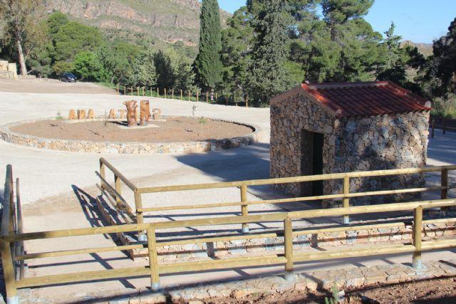 Santa Ana estrenará en Romería la renovación integral de sus áreas recreativas - 3, Foto 3