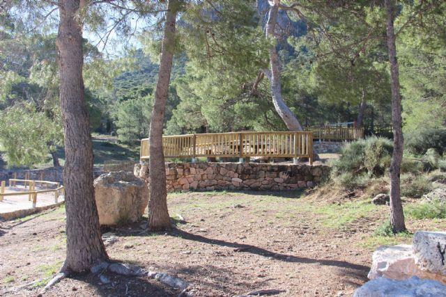 Santa Ana estrenará en Romería la renovación integral de sus áreas recreativas - 5, Foto 5