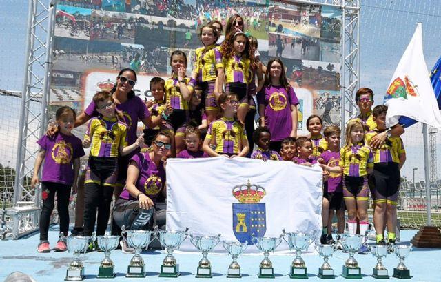 El club Roller Queen vuelve a sobresalir en el campeonato regional de patinaje de velocidadcon 12 medallas - 2, Foto 2