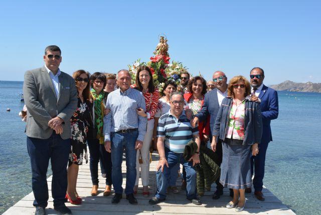 Calabardina celebra las fiestas de la Cruz de Mayo - 1, Foto 1